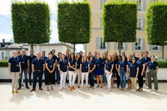 Executive MBA - Alumni